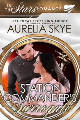 Station Commander's Surrogate
