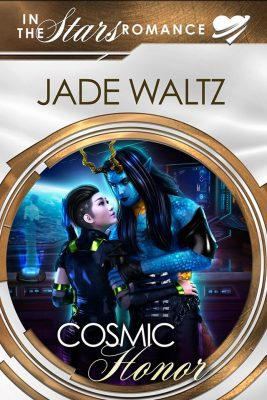 Cosmic Honor (The Lian War Book 1)